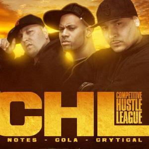 Competitive_Hustle_League-Competitive_Hustle_League-2011-CR