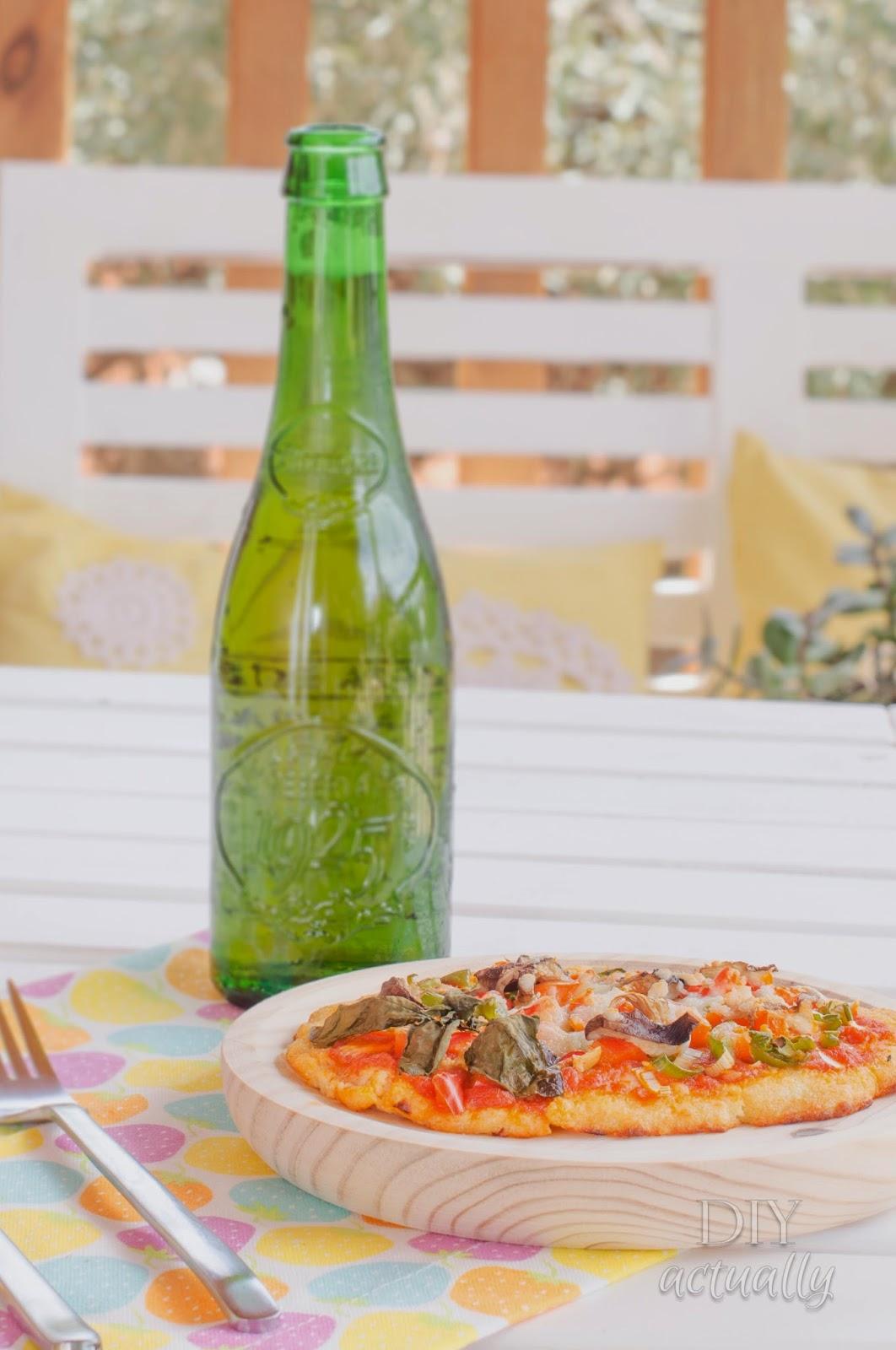 pizza-casera-masa-coliflor