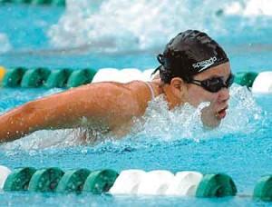 Olahraga Berenang