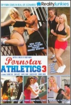Pornstar Athletics 3 Español