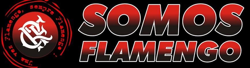SOMOS FLAMENGO