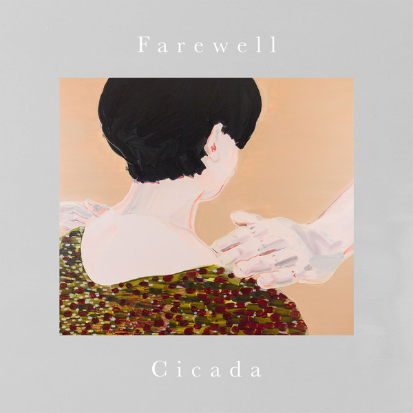 [Album] Cicada – Farewell (2016.03.10/MP3/RAR)