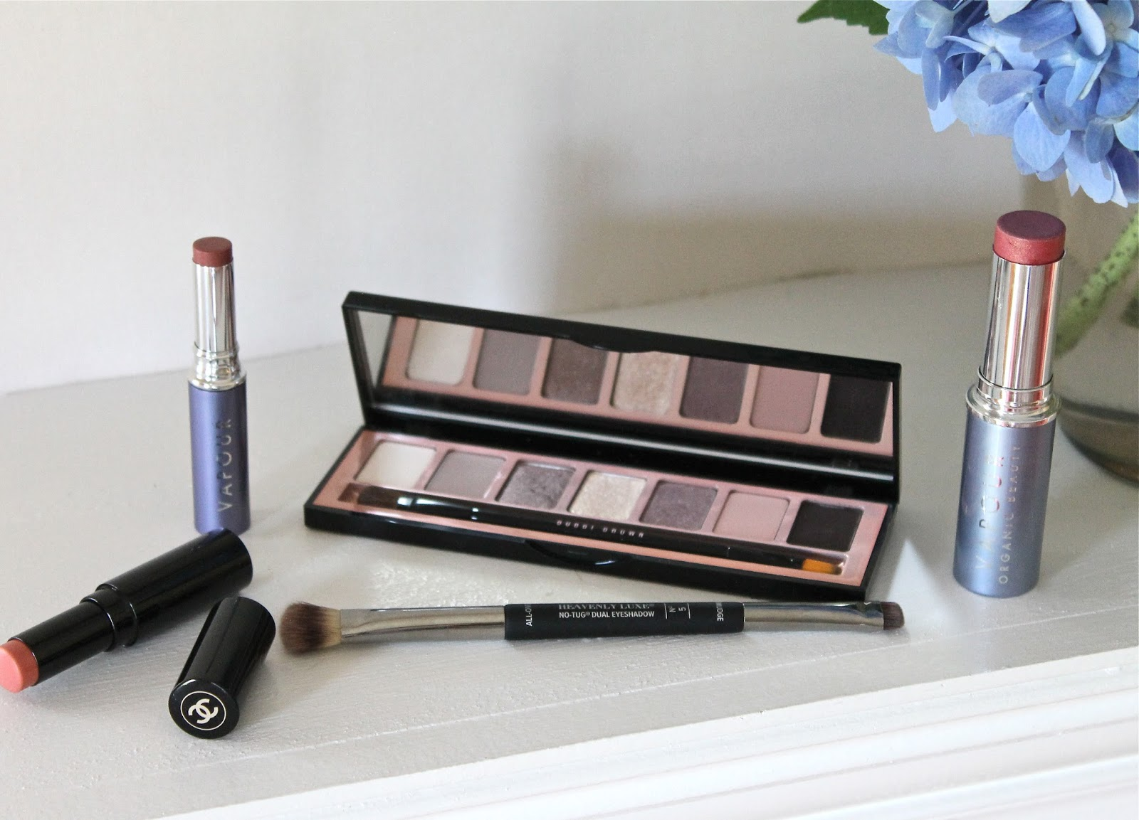 TRANSITIONAL BEAUTY FAVORITES