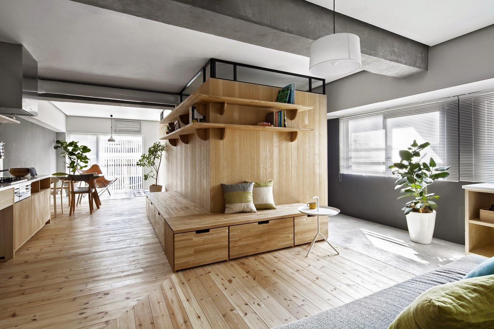 Die wohngalerie minimalistisch japanisch for Minimalistische wohnungseinrichtung