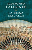 La reina descalza