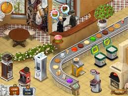 Cake Shop  Game My Play City