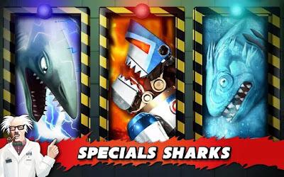 Hungry Shark Evolution v3.3.6 MOD APK+DATA
