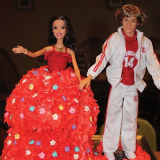 High School Musical (HSM) Cake Ideas