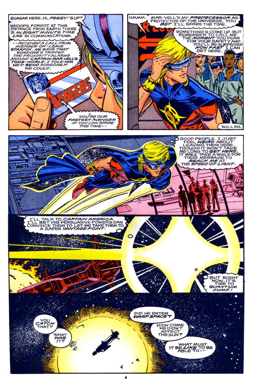 Captain America (1968) Issue #398c #333 - English 5