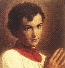 St. Dominic Savio