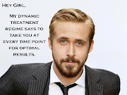 Biostatistics Ryan Gosling Replies ryan gosling dtr