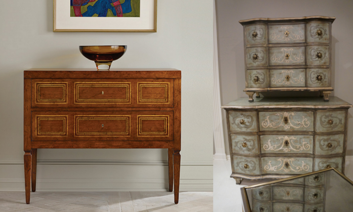 ... Beaver Translates These Finds Into Meticulous Reproductions. Veranda  Magazine Highlighted Modern History As One Of The 12 Most Venerable  Furniture ...