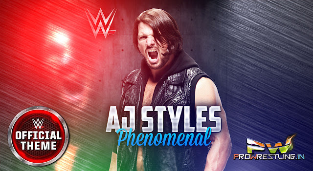"WWE AJ Styles' 1st Official Theme Song ""Phenomenal"" By ""CFO$""Free MP3 Download aj styles itunes soundtrack download, phenomenal mp3 m4a download free, free wwe music 2016 aj styles, cfo$ phenomenal rap song, theme song of aj styles download free 320kbps,"