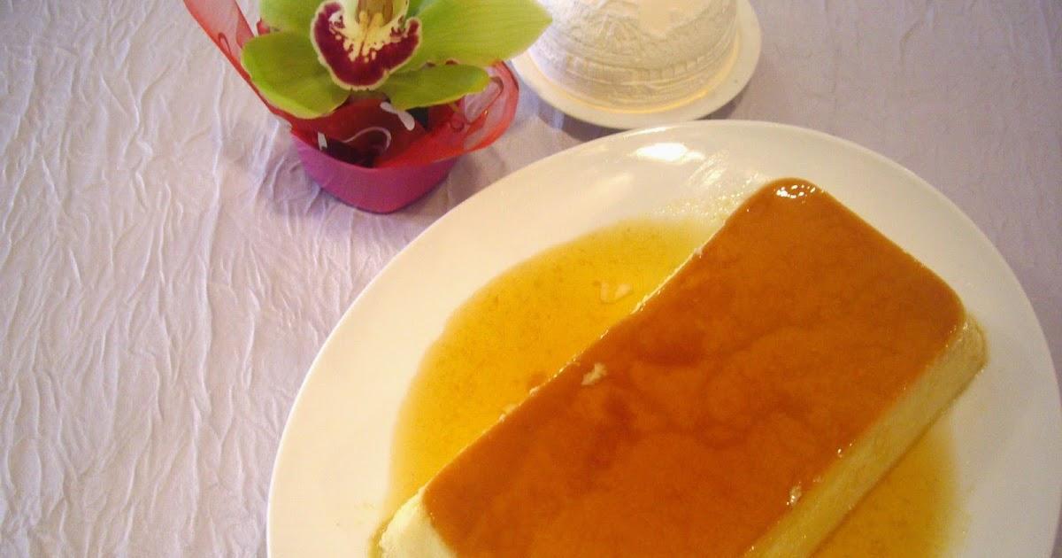 Harinaygasolina como hacer un flan de huevo al estilo - Como se hace el flan de huevo al bano maria ...
