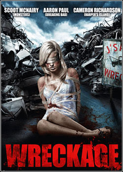 Download Baixar Filme Wreckage   Legendado