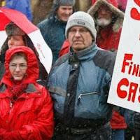 Στη φυλακή στέλνει η Ισλανδία ακόμη έναν τραπεζίτη που ευθύνεται για την κρίση!...