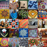 CLASES DE PATCHWORK CORDOBA 2012