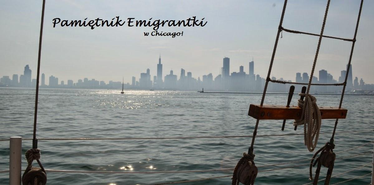 Pamiętnik Emigrantki