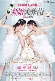 Cô Dâu Đại Chiến - Bride Wars (2015)
