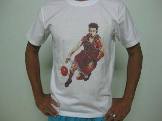 Chuyên áo in truyện tranh Nhật Bản, áo in Manga, áo in Slam Dunk giá tốt - 8