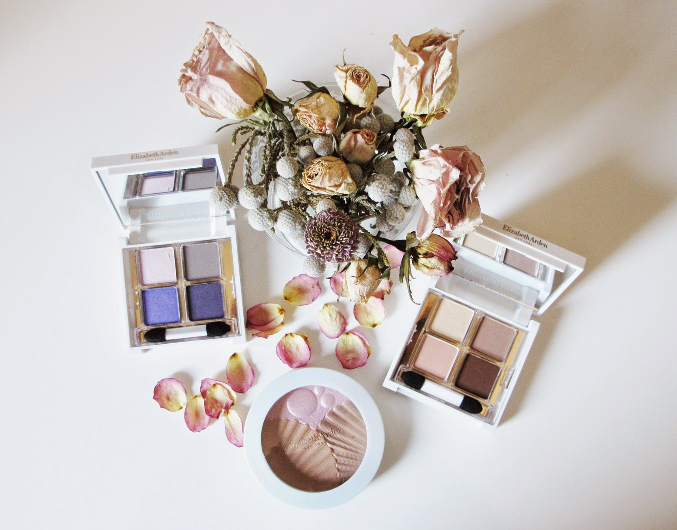 Sunkissed Pearls Color Collection Elizabeth Arden