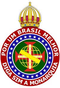 Campanha pró Monarquia Brasileira