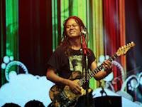 Tony Q Rastafara Luncurkan Album Ke-11