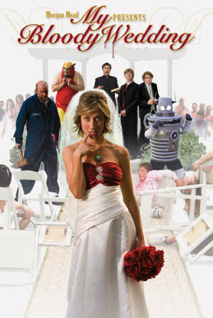 My Bloody Wedding Online