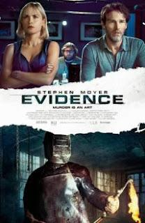 Evidence (2013) online