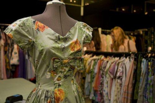 vintage sydney vintage clothing jewellery and
