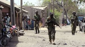 Nigerian Army arrests Boko Haram kingpin