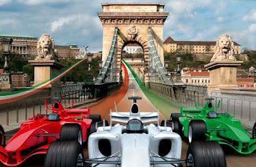 Formula 1 Hungary ( Budapest )