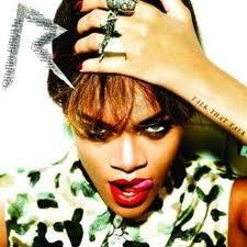 Estrela do mês - Rihanna