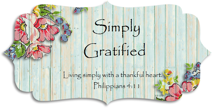 Simply Gratified