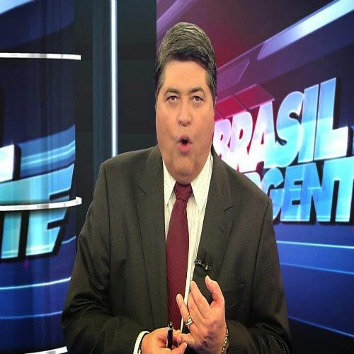 Datena Debocha a Rede Globo