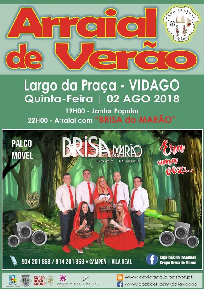 ARRAIAL DE VERÃO