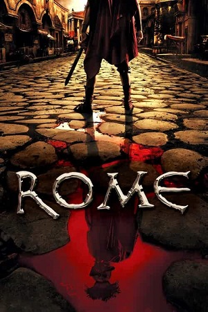 Rome S01-S02 All Episode [Season 1 Season 2] Complete Download 720p BluRay