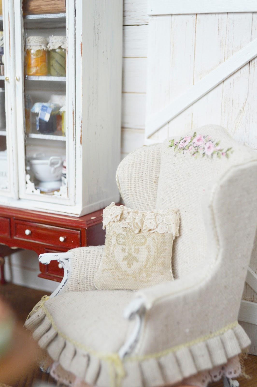 Cynthia\'s Cottage Design: Farmhouse style kitchen...