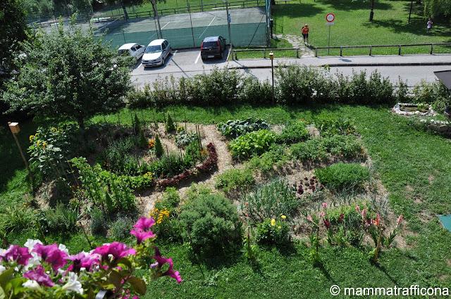 synergic garden agricoltura naturale