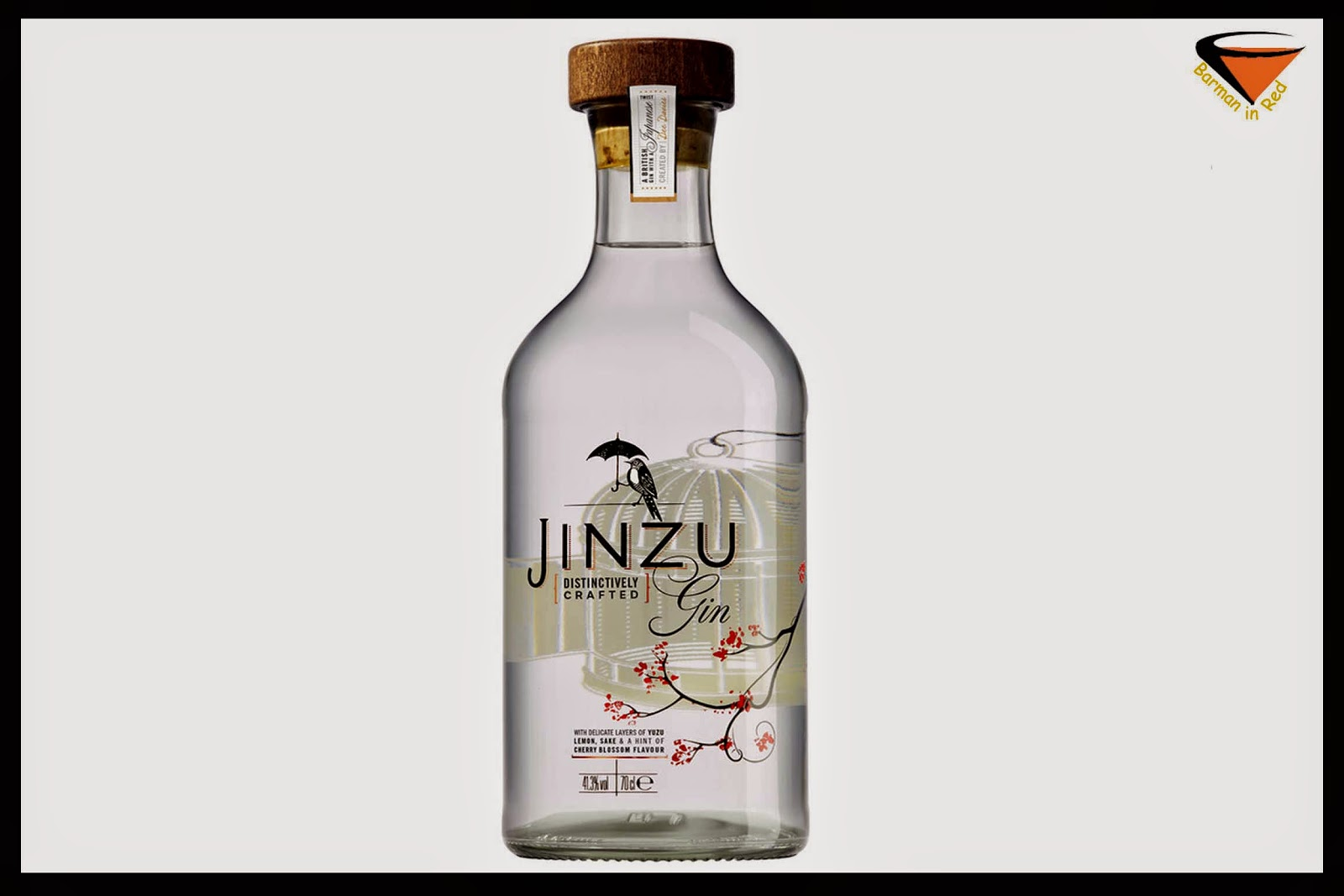 jinzu gin sake