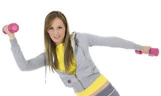 النشاط البدني القوي يقلل من خطر الإصابة بمرض الصدفية