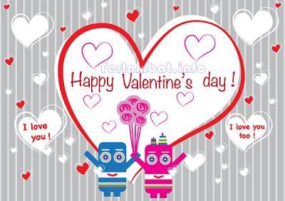 Gambar Valentine 2013