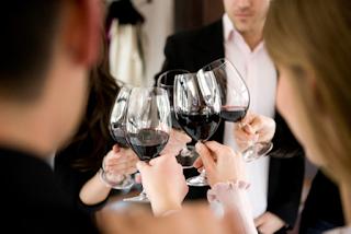 Como escoger el mejor vino para tu reunion de negocios