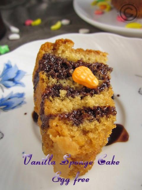 eggless-sponge-cake