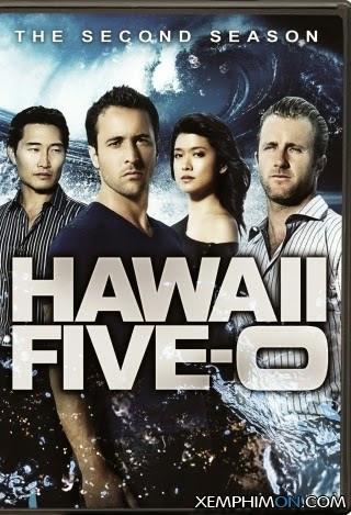 Biệt Đội Hawaii Phần 2 Trọn Bộ