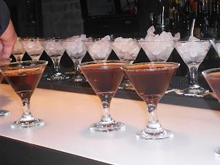 Deliciosos cócteles preparados con Ron Brugal Extra Dry