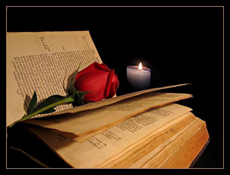 un libro de poesia: