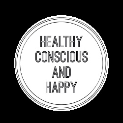 Healthy Conscious and Happy