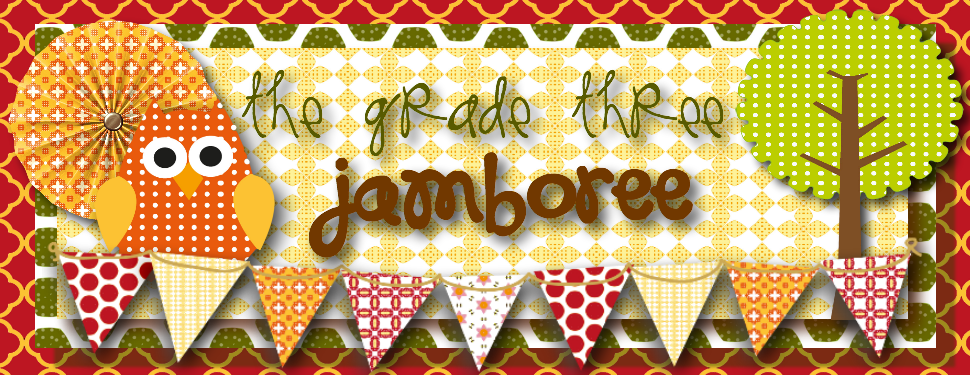The Grade Three Jamboree
