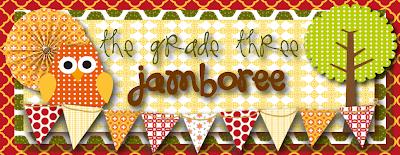 The Grade Three Jamboree